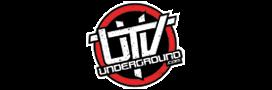 UTV Underground Logo